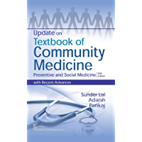 Update on Textbook of Community Medicine Preventive and Social Medicine