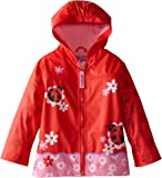 Stephen Joseph Girls' Rain Coats