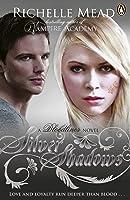 Bloodlines: Silver Shadows (book