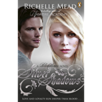 Bloodlines: Silver Shadows (book 5) (English Edition)