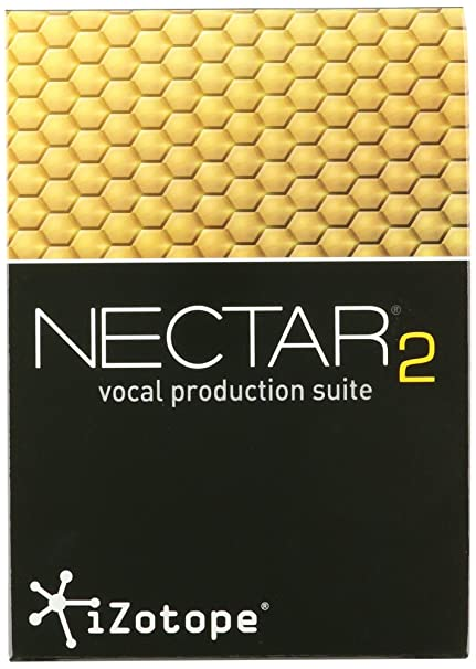 iZotope Nectar 2 Production Suite: Professional Vocal Audio