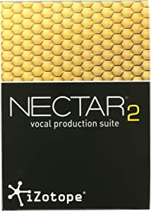 iZotope Nectar 2 Production Suite: Professional Vocal Audio software