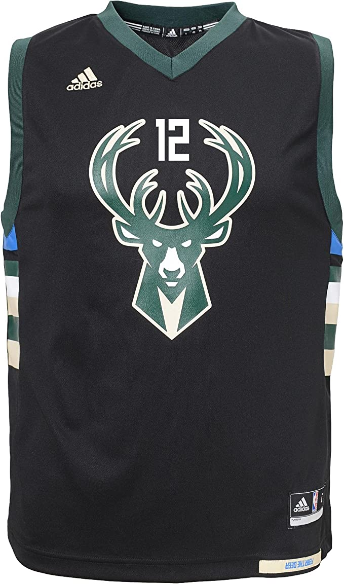 Amazon.com: Camiseta NBA 8-20 réplica alternativa ...