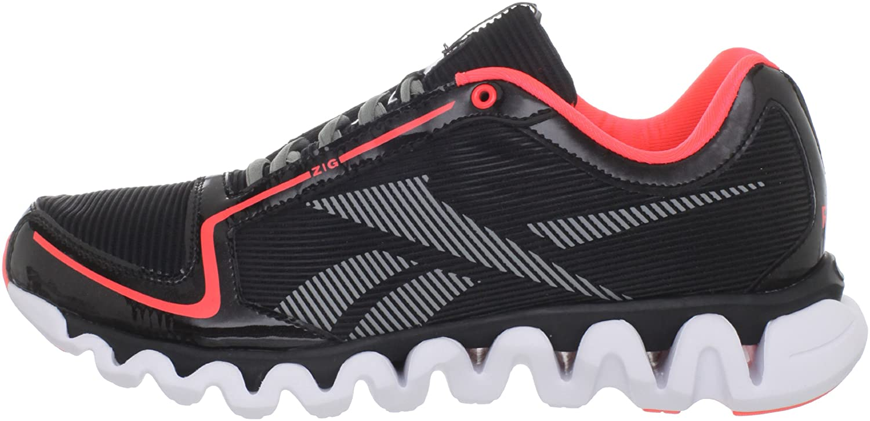 Reebok Zapatos Para Correr Ziglite Opinión xG89YCl
