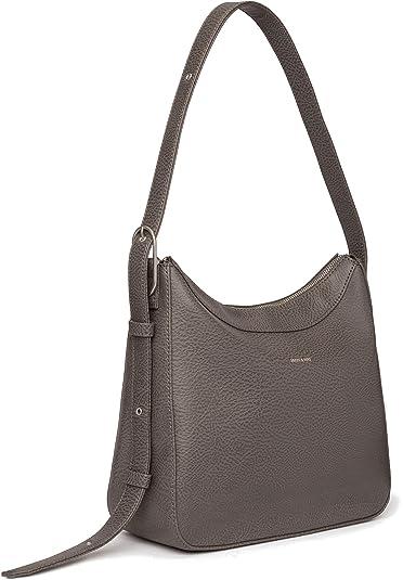 c3b0adfd0c Amazon.com  Matt and Nat Glance Dwell Hobo Handbag