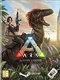 Game pc Studio Wildcard Sw Pc 1022921 Ark Survival Evolved