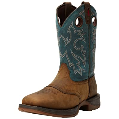 Durango Men's Rebel DB016 Western Boot | Western