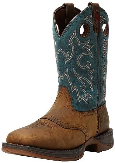 Men's Rebel DB016 Western Boot
