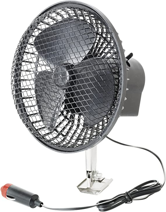 SUMEX 2404015 - Ventilador De Gran Potencia Turbo Fan para ...