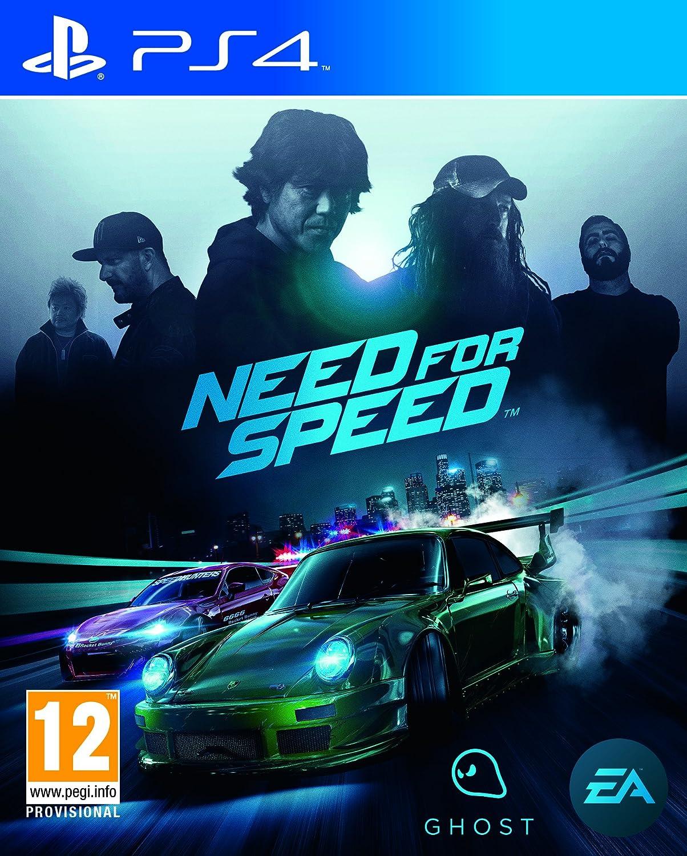 Need for Speed: Amazon.es: Videojuegos