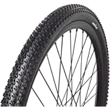 "Goodyear Folding Bead Mountain Bike Tire, 27.5""/650B x 2/2.125"", Black"