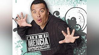 Mind of Mencia Season 4