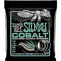 Ernie Ball P02726 Not Even Slinky Cobalt Electric Guitar Strings 12-56 Gauge