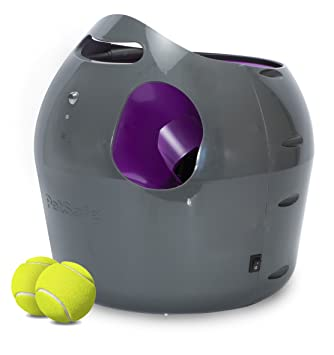 Automatic ball launcher for dogs uk