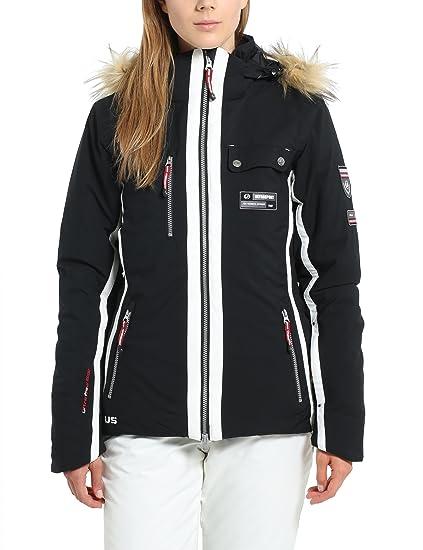 Veste de ski femme pas cher amazon
