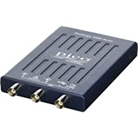 Pico Technology PicoScope 2204A-D2 - Osciloscopio para PC