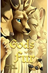 Gods With Fur Kindle Edition