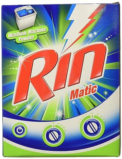 Rin Matic Powder ,1kg