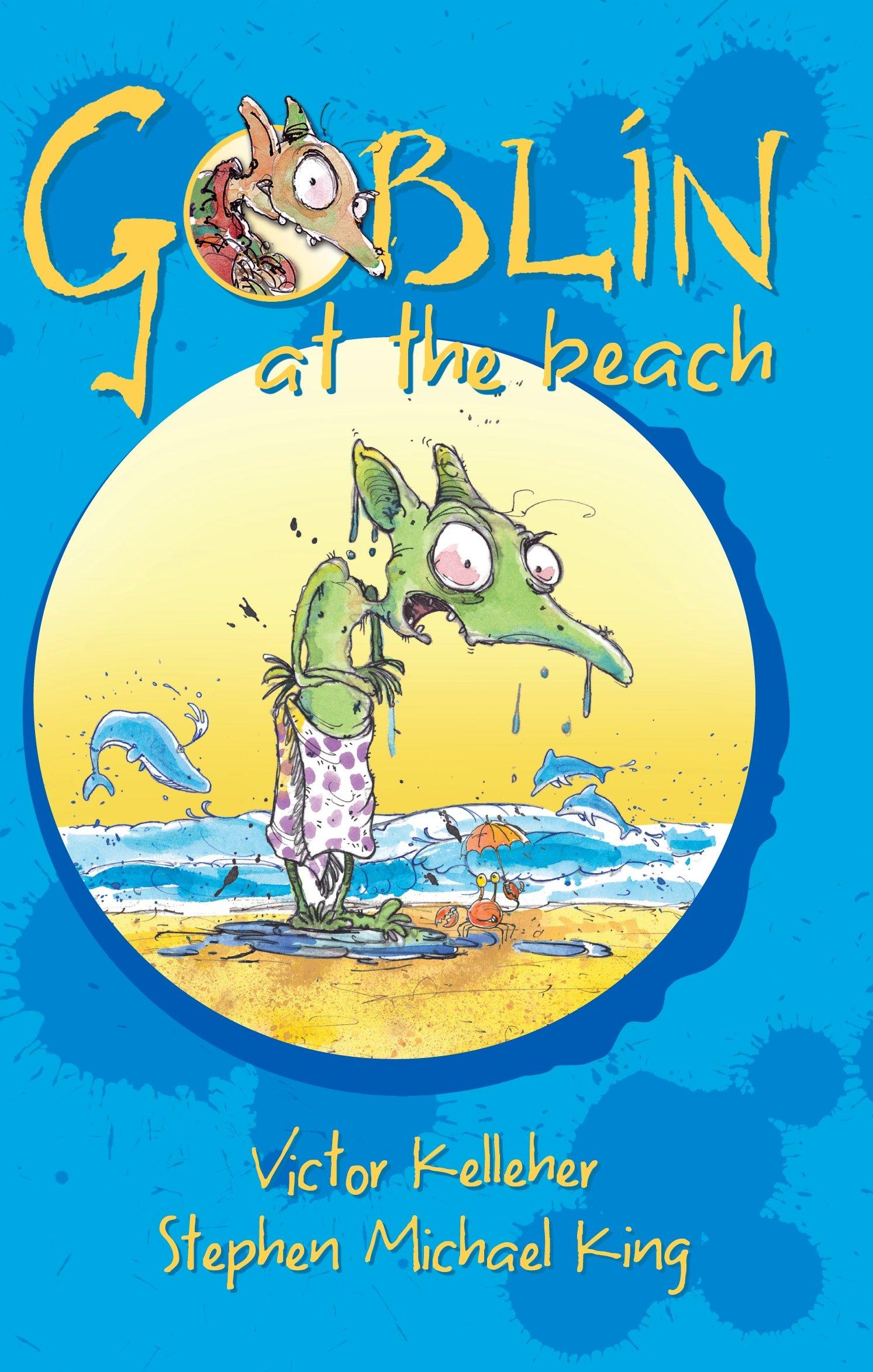 Download Goblin at the Beach (Gibblewort the Goblin) PDF