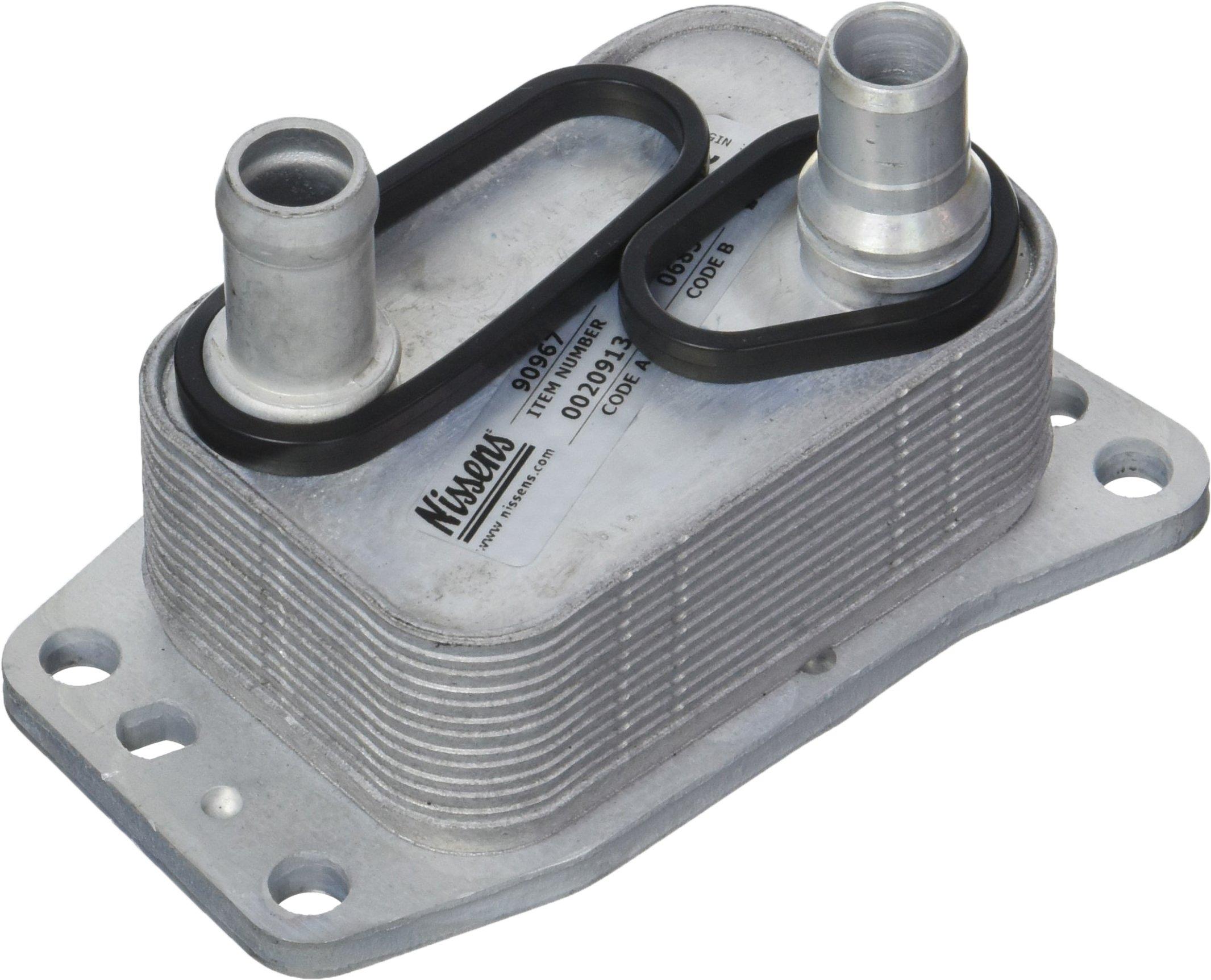 NISSENS 90967 Engine Blocks