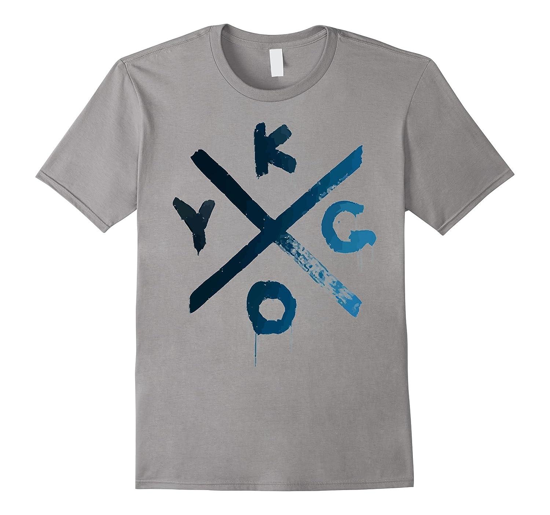 ae83cef70 NAKIN Kygo - Cloud Nine t shirt-RT