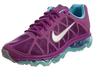 811a4181a6 Amazon.com | Nike Air Max 2011 Purple Dusk Blue Running Womens | Fashion  Sneakers
