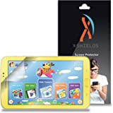 "XShields© (5-Pack) Tablet Screen Protectors for Samsung Galaxy Tab 3 Kids 7.0"" (Ultra Clear)"