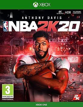 NBA 2k20: Amazon.es: Videojuegos