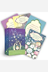 Ask And It Is Given Cards: A 60-Card Deck plus Dear Friends card Cards
