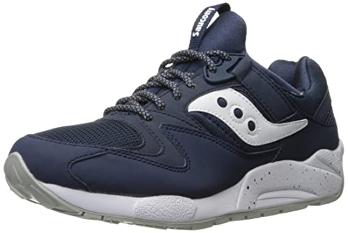 26b6077eb939 Saucony Originals Men s Grid 9000 Heritage Running Shoe