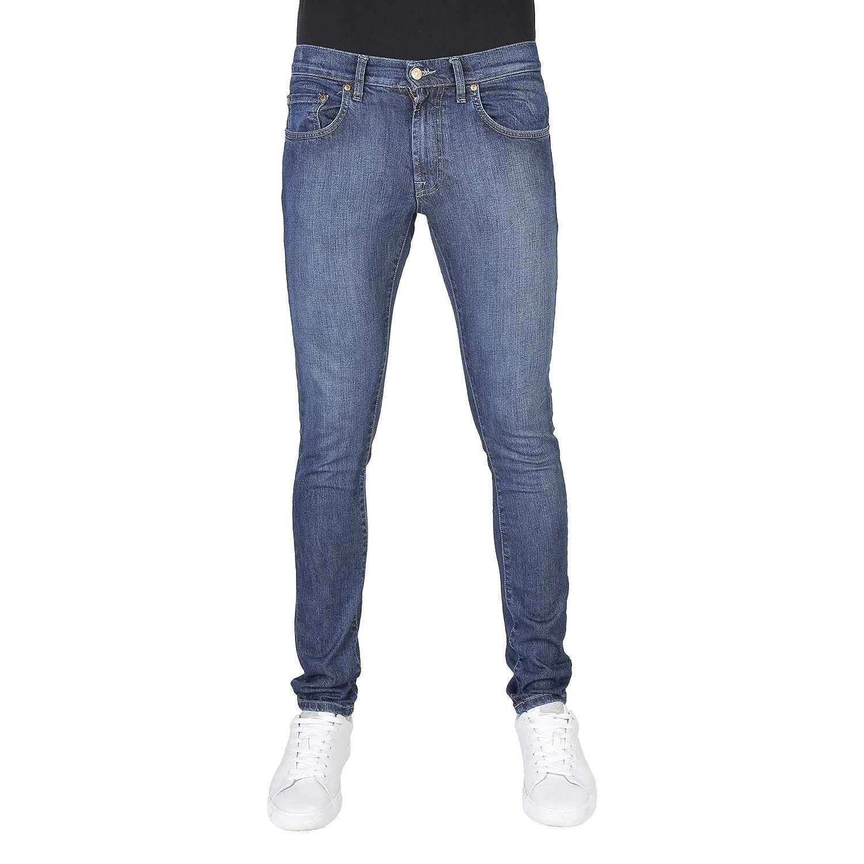 TALLA 46. Carrera Jeans, Vaqueros Pitillos para Hombre