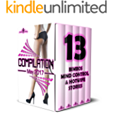 May 2017 Compilation: 13 Erotic Stories (VR Compilations)