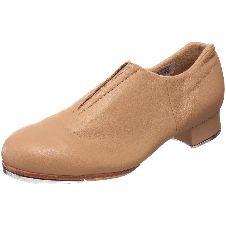 Bloch On Women's Tap-Flex Slip On Bloch Tap Shoe ...