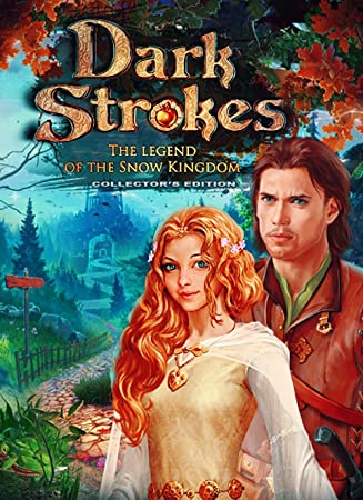 Dark Strokes: The Legend of the Snow Kingdom Collector's Edition [Download]