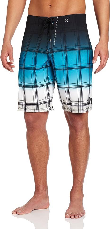 Hurley Mens Cool By The Pool 2.0 Boardwalk Hybrid Short Short