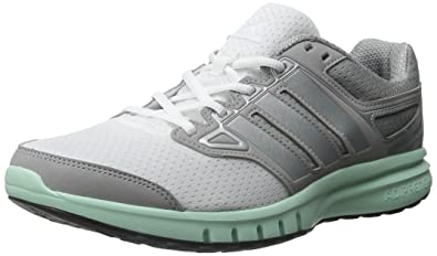 adidas Performance Womens Galactic Elite Womens Running ShoesFrozen  Green Grey Silver
