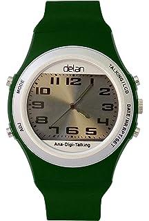 cea7d75af3d3 relojes digitales numeros grandes y parlantes