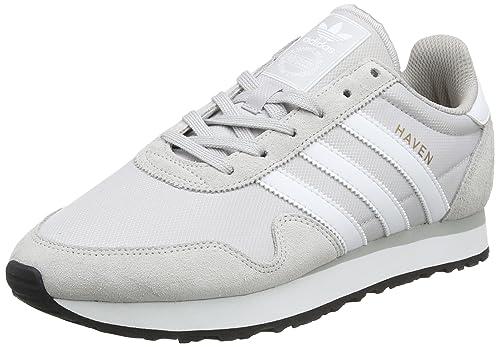 Adidas Haven, Zapatillas de Deporte para Hombre: Amazon.es: Zapatos y complementos