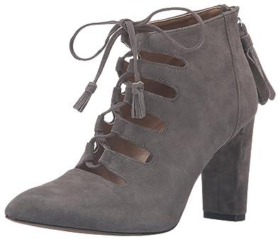 e38e52d5e5f ADRIENNE VITTADINI Footwear Women s Neano Boot Grey 9 ...