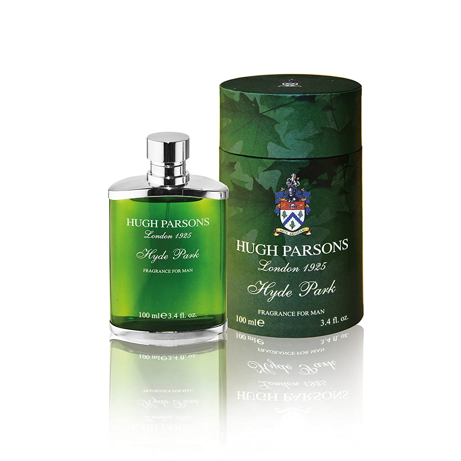 amazon com hugh parsons london hyde park 3 4 oz 100 ml beauty