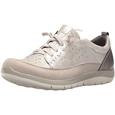 Aravon Women's Wembly Lace Sneaker | Oxfords