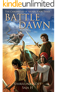 Dragon Lord of Ardun (The Chronicles of Ardun Book 1)