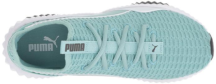 Puma Damen Defy WN s-2 Turnschuh, schwarz  Amazon.de  Schuhe   Handtaschen a490c46366