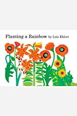 Planting a Rainbow Kindle Edition