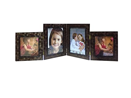 Buy Art-N-Soul Premium Designer Multi Collage Table Photo Frame Set ...