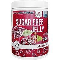 Paquete de jalea sin azúcar AllNutrition de 1