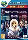 Mystery Trackers 5 + Mystery Trackers 6 + Mystery Trackers 7