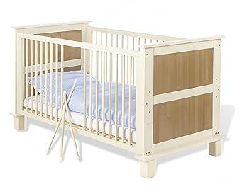 Pinolino Babybett Kinderbett Noah (Liegefläche (B X L): 70 X 140 Cm