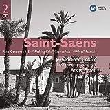 Saint-Saëns: Piano Concertos 1-5 / Wedding Cake