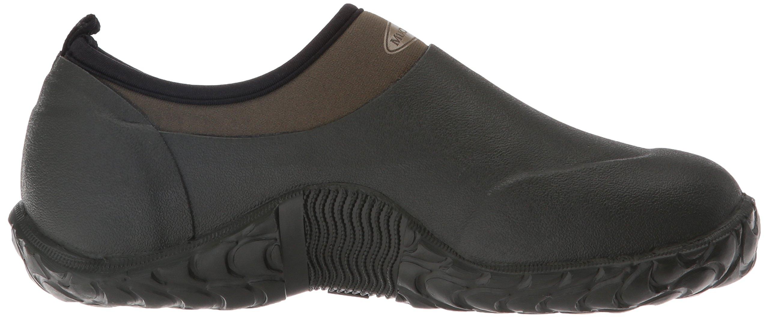 The Original MuckBoots Unisex Edgewater Camp Shoe,Moss ,11 M US Mens/12 M US Womens by Muck Boot (Image #7)